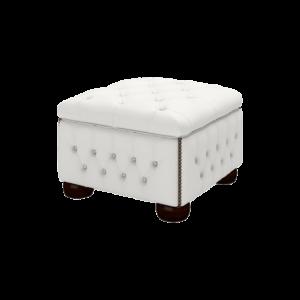 Bradbury Pouffe Box