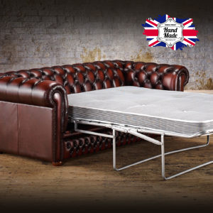 Chesterfield Letto